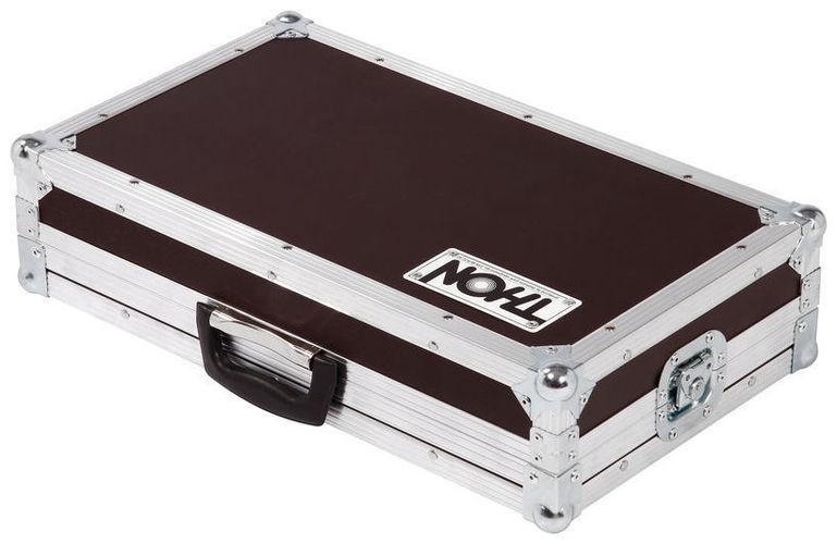 Кейс для клавишных инструментов Thon Case Access Virus TI кейс для диджейского оборудования thon dj cd custom case dock