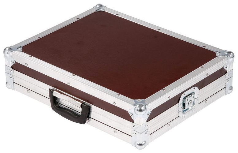 Кейс для диджейского оборудования Thon Case Akai APC 40 MKII кейс для диджейского оборудования thon mixer case behringer ddm 4000