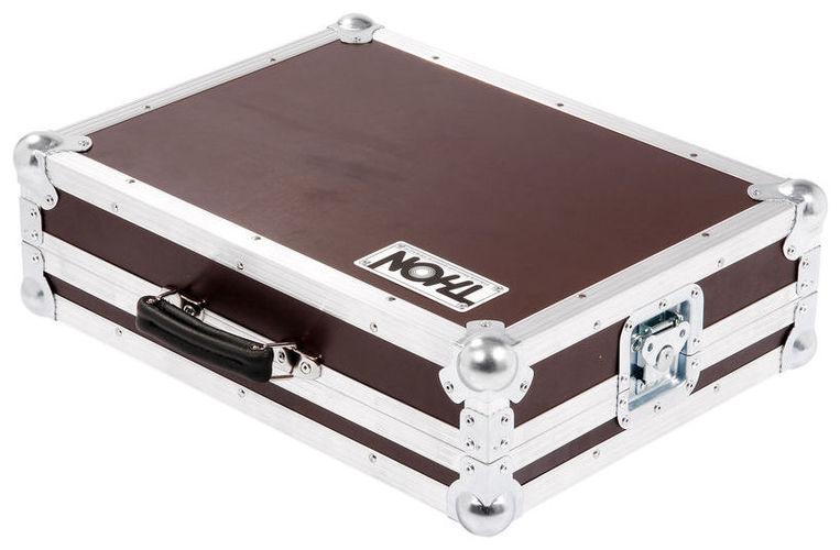 Кейс для диджейского оборудования Thon Case Akai MPC Renaissance кейс для диджейского оборудования thon case 2x pioneer cdj 2000