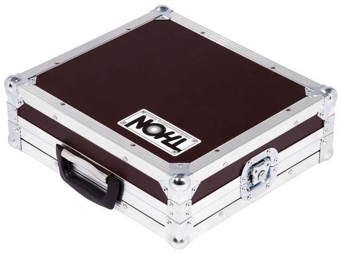 Кейс для клавишных инструментов Thon Case Arturia Micro Brute кейс для диджейского оборудования thon dj cd custom case dock