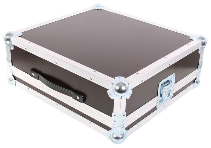Кейс для микшерных пультов Thon Mixer Case Behringer PMP 4000 кейс для диджейского оборудования thon dj cd custom case dock