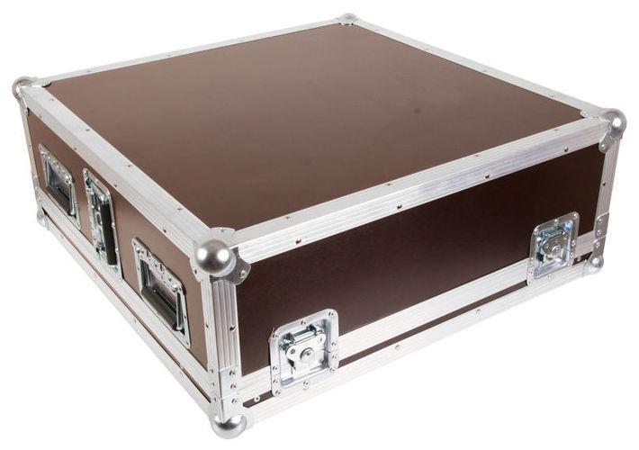 Кейс для микшерных пультов Thon Case Behringer X32 Compact кейс для диджейского оборудования thon mixer case behringer ddm 4000