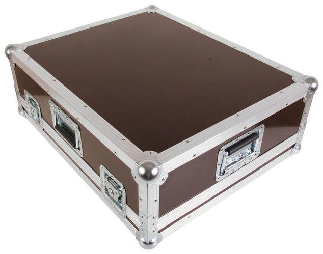 Кейс для микшерных пультов Thon Case Behringer X32 Producer цифровой микшерный пульт behringer x32 producer
