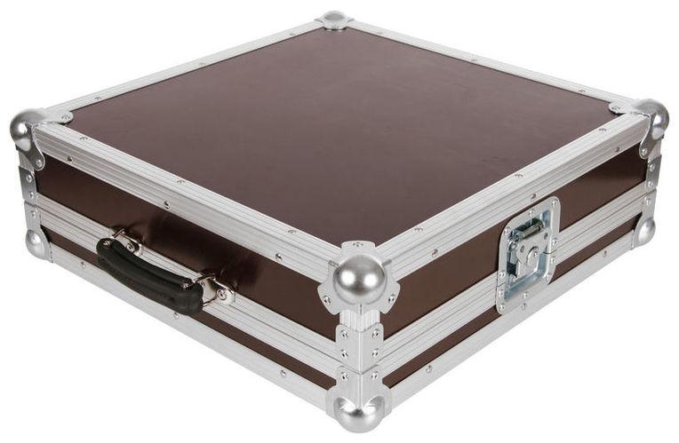 Кейс для микшерных пультов Thon Case Behringer Xenyx QX-1832 кейс для диджейского оборудования thon dj cd custom case dock