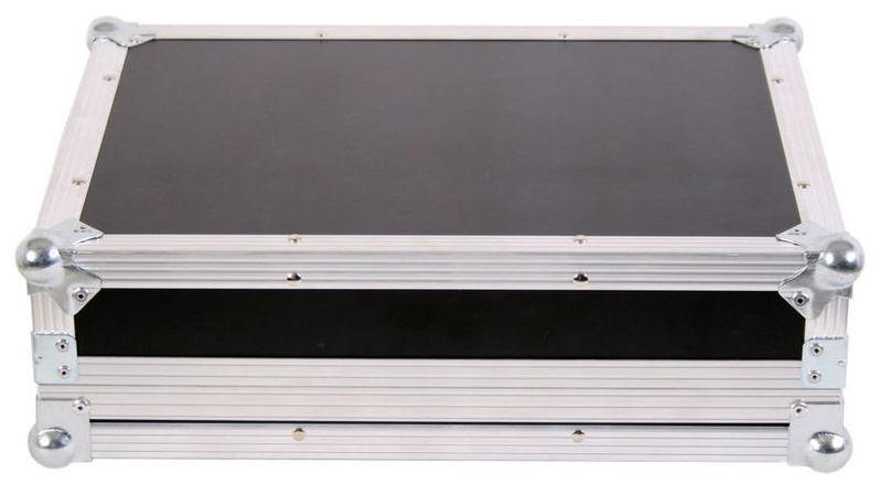 Кейс для гитарных эффектов и кабинетов Thon Case Boss ME-50/ME-70 кейс для студийного оборудования thon case boss br 1200 cd
