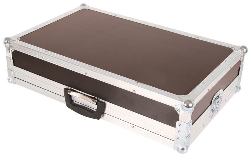 Кейс для гитарных эффектов и кабинетов Thon Case Boss RC-300 Loopstation кейс для студийного оборудования thon case boss br 1200 cd