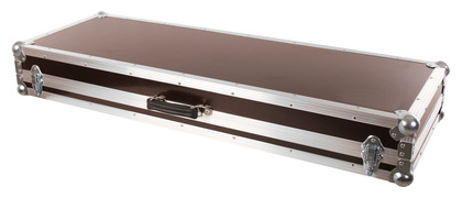 Кейс для клавишных инструментов Thon Keyboard Case Nord Electro II кейс для диджейского оборудования thon cd case economy ii 66