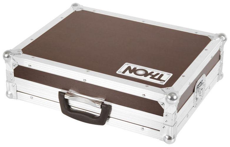 Кейс для студийного оборудования Thon Case Dave Smith Tempest кейс для светового оборудования thon case adj mega bar tri