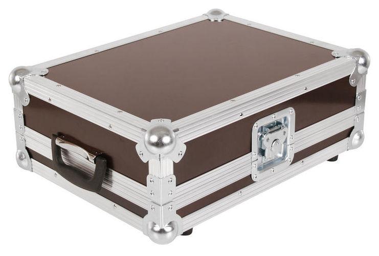 Кейс для диджейского оборудования Thon Case Denon DN-X1100/1600/1700 кейс для диджейского оборудования thon case pioneer cdj 850