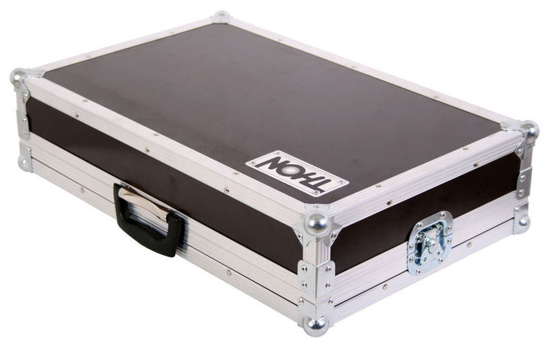 Кейс для гитарных эффектов и кабинетов Thon Case Digitech RP-1000 кейс для гитарных эффектов и кабинетов thon custom pedal case
