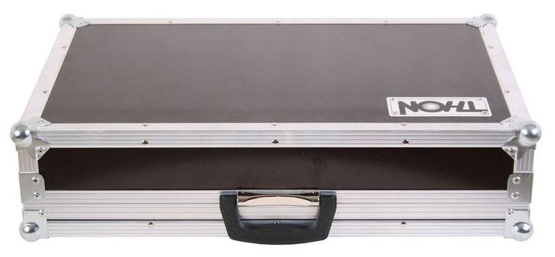 Кейс для гитарных эффектов и кабинетов Thon Case Digitech RP-500 кейс для диджейского оборудования thon dj cd custom case dock