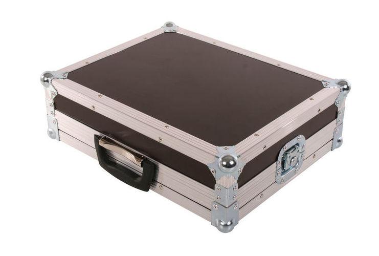 Кейс для гитарных эффектов и кабинетов Thon Case Digitech Vocalist Live 5 кейс для диджейского оборудования thon dj cd custom case dock