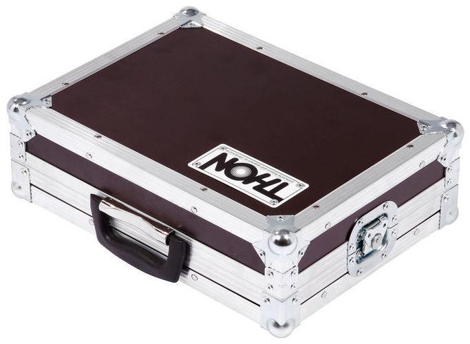 Кейс для клавишных инструментов Thon Case Elektron Octatrack/A-Rytm кейс для диджейского оборудования thon dj cd custom case dock