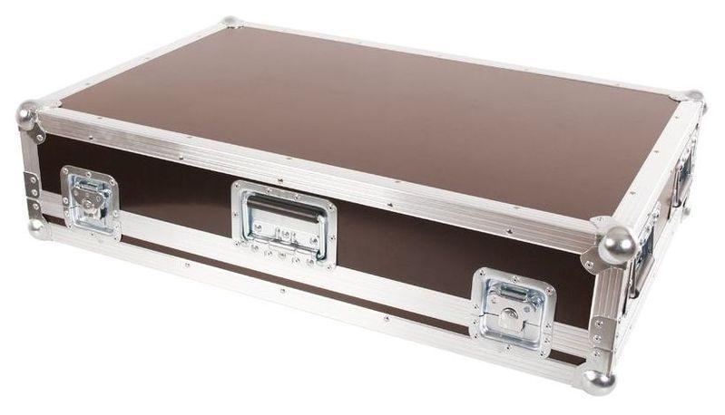 Кейс для микшерных пультов Thon Case f. Dynacord CMS-2200-3 кейс для диджейского оборудования thon dj cd custom case dock