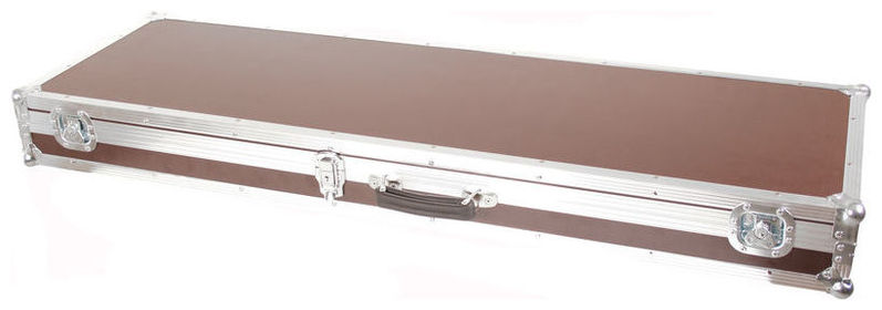Кейс для гитары Thon Case Fender Jazz Bass кейс для диджейского оборудования thon dj cd custom case dock