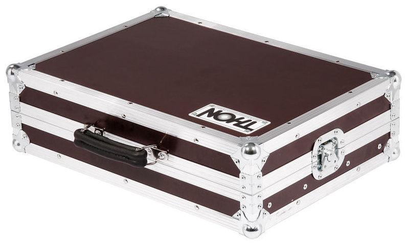 Кейс для диджейского оборудования Thon Case for DDJ-WeGO3 кейс для диджейского оборудования thon case 2x pioneer cdj 2000