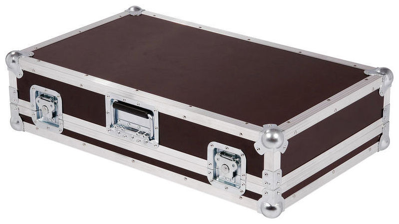 Кейс для диджейского оборудования Thon Case for Gemini CDMP 7000 кейс для светового оборудования thon case adj mega bar tri