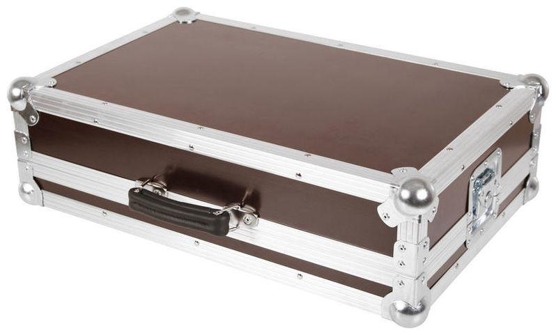 Кейс для диджейского оборудования Thon Case for Pioneer DDJ Ergo V кейс для диджейского оборудования thon case 2x pioneer cdj 2000