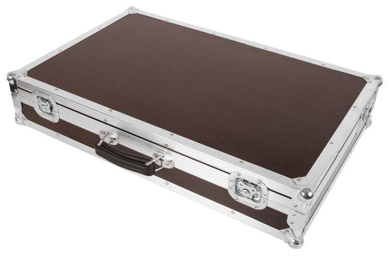 Кейс для диджейского оборудования Thon Case for Pioneer DDJ-SX кейс для диджейского оборудования thon case for xdj rx notebook