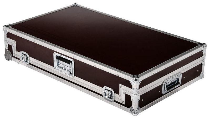Кейс для диджейского оборудования Thon Case for Pioneer DDJ-SZ PC кейс для диджейского оборудования thon case for xdj rx notebook
