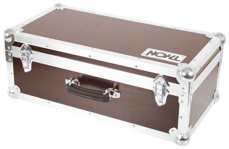Кейс для ударных инструментов Thon Case for Roland SPD-30 кейс для диджейского оборудования thon dj cd custom case dock