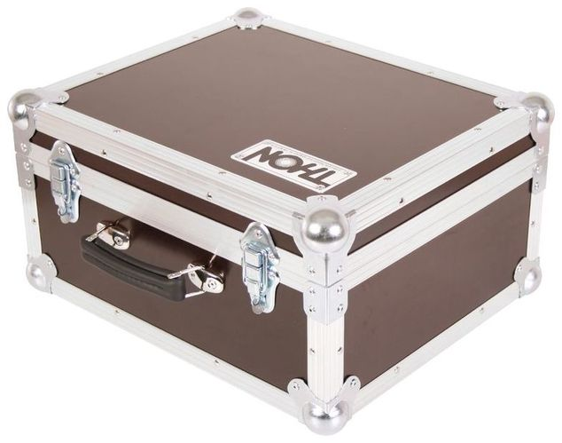 Кейс для ударных инструментов Thon Case for Roland SPD-SX кейс для диджейского оборудования thon dj cd custom case dock