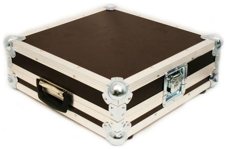 Кейс для микшерных пультов Thon Mixer Case Alesis Multimix 16 midi контроллер alesis sample pad