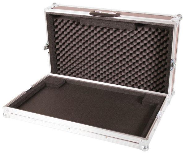 Кейс для гитарных эффектов и кабинетов Thon Case Boss GT-100/GT-10/GT-10B кейс для гитарных эффектов и кабинетов thon custom pedal case