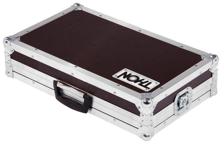 Кейс для гитарных эффектов и кабинетов Thon Case Boss RC-50 кейс для гитарных эффектов и кабинетов thon custom pedal case