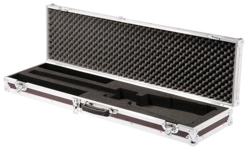 Кейс для гитары Thon Case Hohner B2AV кейс для диджейского оборудования thon dj cd custom case dock
