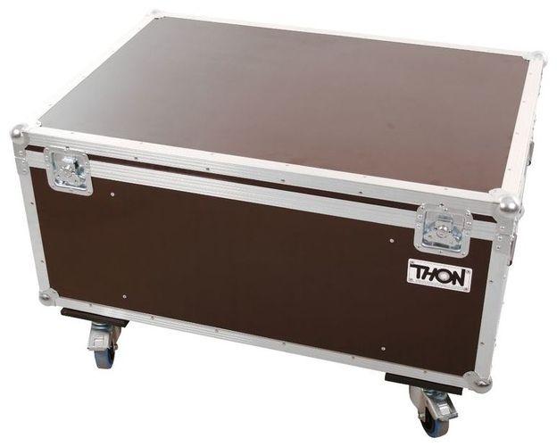 Кейс для студийного оборудования Thon Case for K&M 118/1 кейс для диджейского оборудования thon case for gemini cdmp 7000