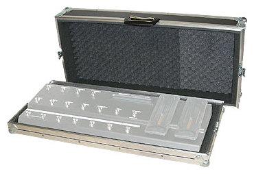 Кейс для гитарных эффектов и кабинетов Thon Case Line6 FBV кейс для гитарных эффектов и кабинетов thon custom pedal case