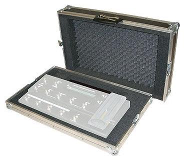 Кейс для гитарных эффектов и кабинетов Thon Case Line6 FBV-Shortboard кейс для диджейского оборудования thon dj cd custom case dock