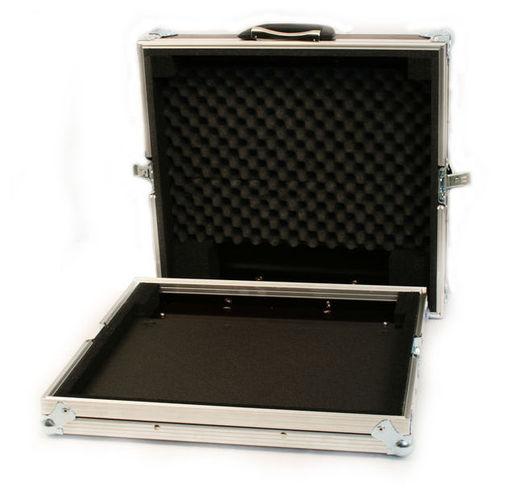Кейс для гитарных эффектов и кабинетов Thon Case Line6 M13 кейс для гитарных эффектов и кабинетов thon custom pedal case
