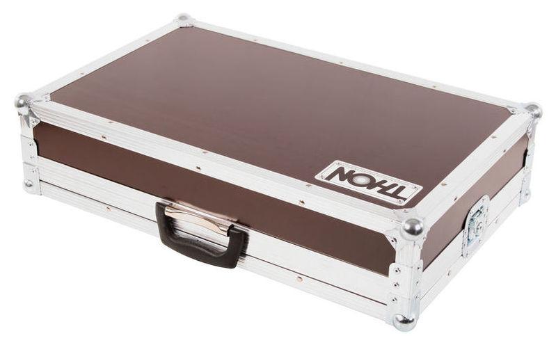 Кейс для гитарных эффектов и кабинетов Thon Case Line6 Pod HD-500/HD-500X кейс для гитарных эффектов и кабинетов thon custom pedal case