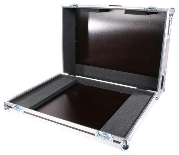 Кейс для микшерных пультов Thon Case Mackie Onyx 24.4 кейс для диджейского оборудования thon dj cd custom case dock