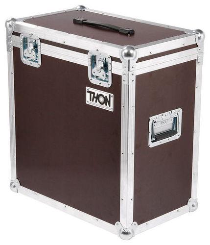 Кейс для светового оборудования Thon Case Martin Wizard кейс для диджейского оборудования thon dj cd custom case dock