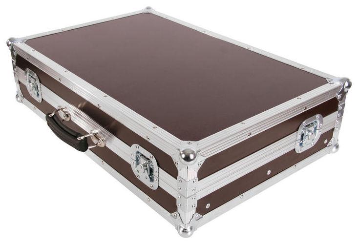 Кейс для диджейского оборудования Thon Case for Pioneer DDJ SR кейс для диджейского оборудования thon case 2x pioneer cdj 2000