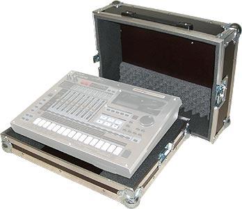 Кейс для студийного оборудования Thon Case Roland MC-808 кейс для студийного оборудования thon case boss br 1200 cd