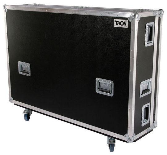 Кейс для микшерных пультов Thon Case for Soundcraft VI-3000 кейс для диджейского оборудования thon dj cd custom case dock