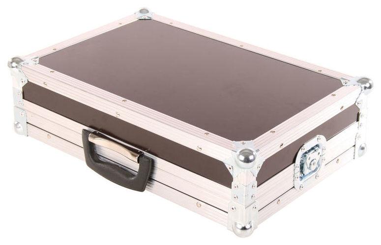 Кейс для студийного оборудования Thon Case Zoom R-16/R-24 кейс для светового оборудования thon case adj mega bar tri