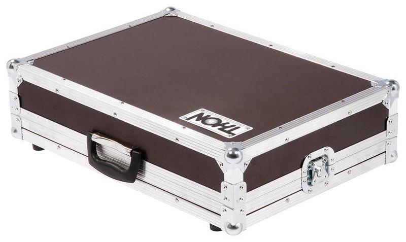 Кейс для гитарных эффектов и кабинетов Thon Case Line 6 Firehawk FX кейс для гитарных эффектов и кабинетов thon custom pedal case