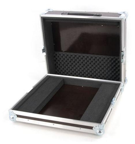 Кейс для микшерных пультов Thon Mixer Case Mackie CFX 12 кейс для диджейского оборудования thon dj cd custom case dock
