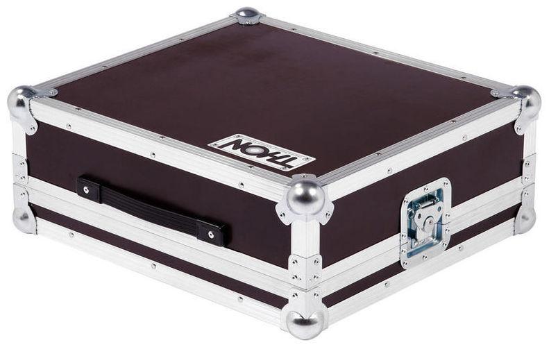 Кейс для микшерных пультов Thon Mixer Case Mackie CFX 12 MKII кейс для диджейского оборудования thon dj cd custom case dock