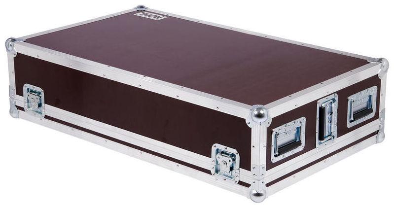 Кейс для микшерных пультов Thon Case Mackie Onyx 32.4 кейс для диджейского оборудования thon dj cd custom case dock