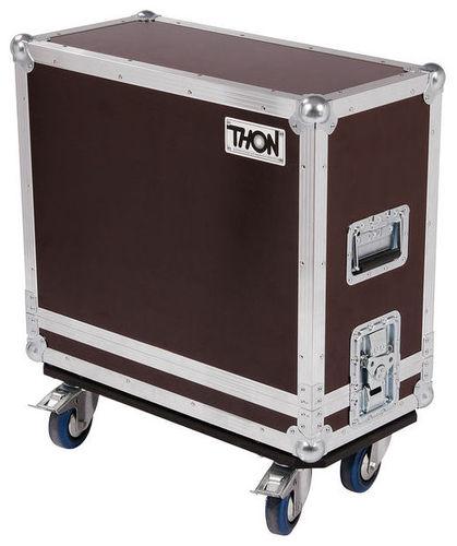Кейс для гитарных эффектов и кабинетов Thon Case Marshall AS-100D кейс для гитарных эффектов и кабинетов thon custom pedal case
