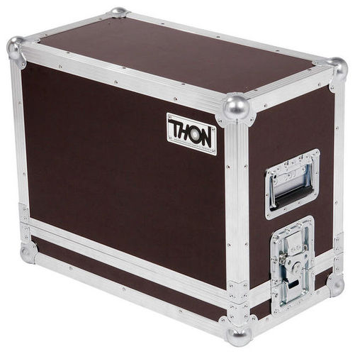Кейс для гитарных эффектов и кабинетов Thon Case Marshall AS-50 кейс для гитарных эффектов и кабинетов thon custom pedal case