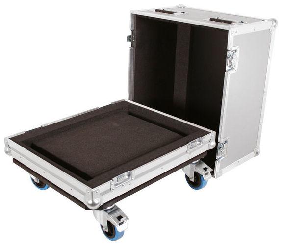 Кейс для светового оборудования Thon Case Martin K-1 Hazer кейс для диджейского оборудования thon dj cd custom case dock