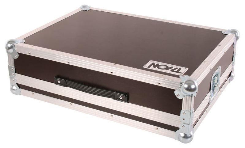 Кейс для диджейского оборудования Thon Case NI Traktor Kontrol S4 кейс для диджейского оборудования thon case for xdj rx notebook