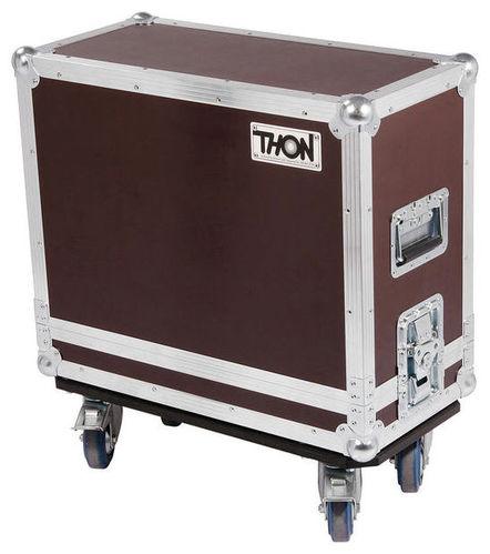 Кейс для гитарных эффектов и кабинетов Thon Case Roland BluesCube Artist C кейс для гитарных эффектов и кабинетов thon custom pedal case